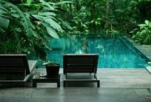 Outdoor + Pools