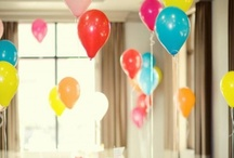 Party Themes, Ideas & Decor