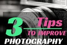 Photography Tips / Various  photography tips.