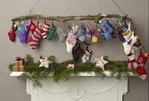 ~CHRISTMAS~ / by Liz Herceg-KELLY