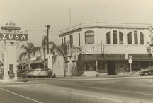 AZUSA  ~  CHILDHOOD CITY / THINGS I REMEMBER ABOUT AZUSA, CALIFORNIA WHEN I GREW UP IN THE 60-70'S / by Liz Herceg-KELLY