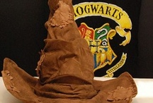 Harry Potter Party / by Becki Schuft