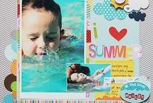 Scraping summer / by Becki Schuft
