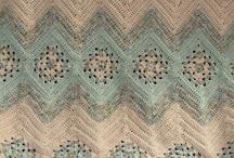 Crochet / by Barbara Hammons