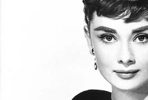 and Audrey was her name