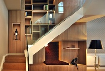 Stairs + Ramps  / by Arielle Schechter