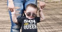 BE YOU APPAREL, LLC. / Hi! Thanks for following my board!  CUSTOM BABY & ADULT APPAREL + PILLOWCASES, BAGS, LABELS & MORE!