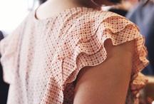 Pour les grandes, etc... / Du tricot, de la couture, du crochet ou tout ce que vous voulez... L'essentiel est dans le home-made !