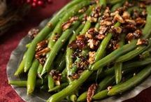 Side Dishes: Veggies