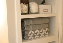 Cleaning Tips/Organization