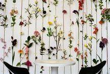 floral backdrops