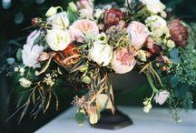 living fresh flower studio & school / Peeks into our flower studio and school, our floral work and lots of pretty flowers.