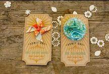 Wedding Escort Cards & Seating Card Displays