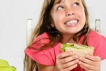 School Lunch Ideas / School lunch ideas for kids.