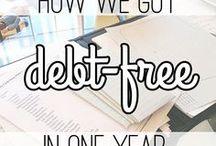 Saving Money / Saving money and budgeting tips.
