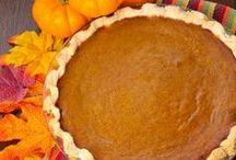 Holidays - Thanksgiving