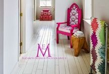 DIY for The HOME / DIY PROJECTS FOR YOUR HOME / by Liz Herceg-KELLY