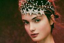 Head dress / by Denene Crandall