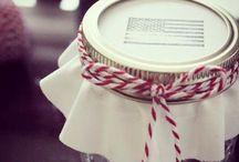 Virginia Dean Candle Company / by Lauren Preskitt