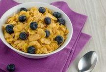 Recipes - Breakfast