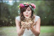 Wedding Glitter & Sparkles