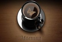Sweet, Sweet, Coffee