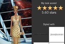 Covet Fashion ♥ / Covet Fashion App Looks #covetapp #covetaddict #coveter #covetfashionapp #covetlook #Covet