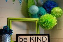 Classroom Inspiration / by Sarah Landis
