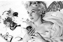 BEAUTY- Marilyn monroe