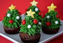 HOLIDAYS-christmas food