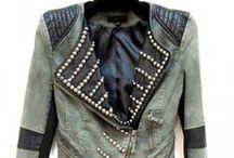 Wear - Jackets & Coats