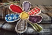 BROOCHES / Brooches, I've made and would love to make or have / by Liz Herceg-KELLY