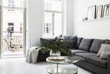 #home   living room.