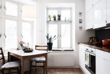 #home | kitchen / dining room.