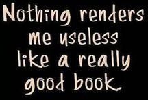 Musings of a Bookworm / Reading