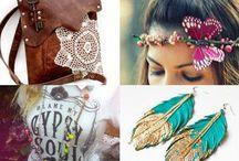 Gypsy ibiza style