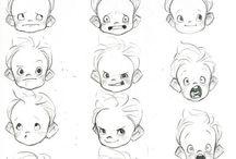 Character Design   Drawing Tutorial