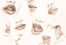Mouth   Drawing Tutorial