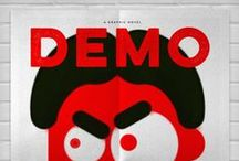 Democrazy / Comic