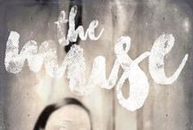 The Muse / A graphic novel