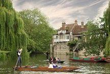 Cambridge Culture