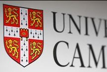 The Cambridge Brand / Things that represent our University of Cambridge brand.