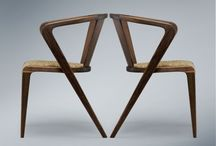 Chairs and designs