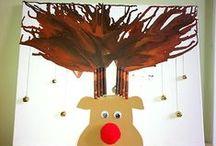 Christmas / by Gretchen Thomas Tokar