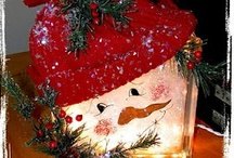 It's Beginning to Look A Lot Like CHRISTMAS... / by Tracie Riggans