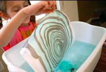 Kids :: Crafts / Great crafts to do with your kids! / by Kayse Pratt