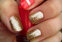 Nails / by Morgan Nathan