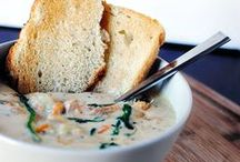 Recipes :: Dinner Ideas / Great dinner ideas! / by Kayse Pratt
