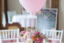Party Ideas / Great Ideas for a Party
