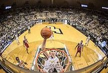 Purdue Men's Basketball / by Purdue Athletics